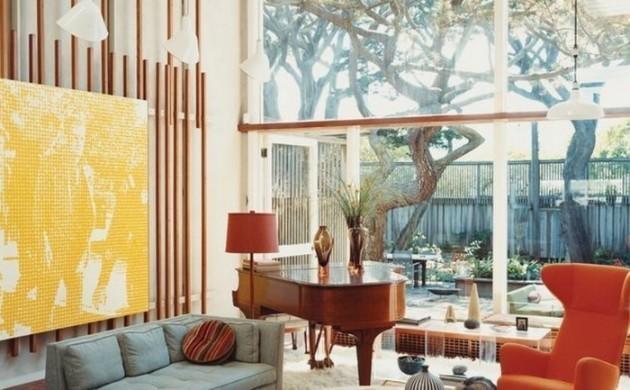 1000 ideen f r innenarchitektur einrichtung for Innenarchitektur 60er