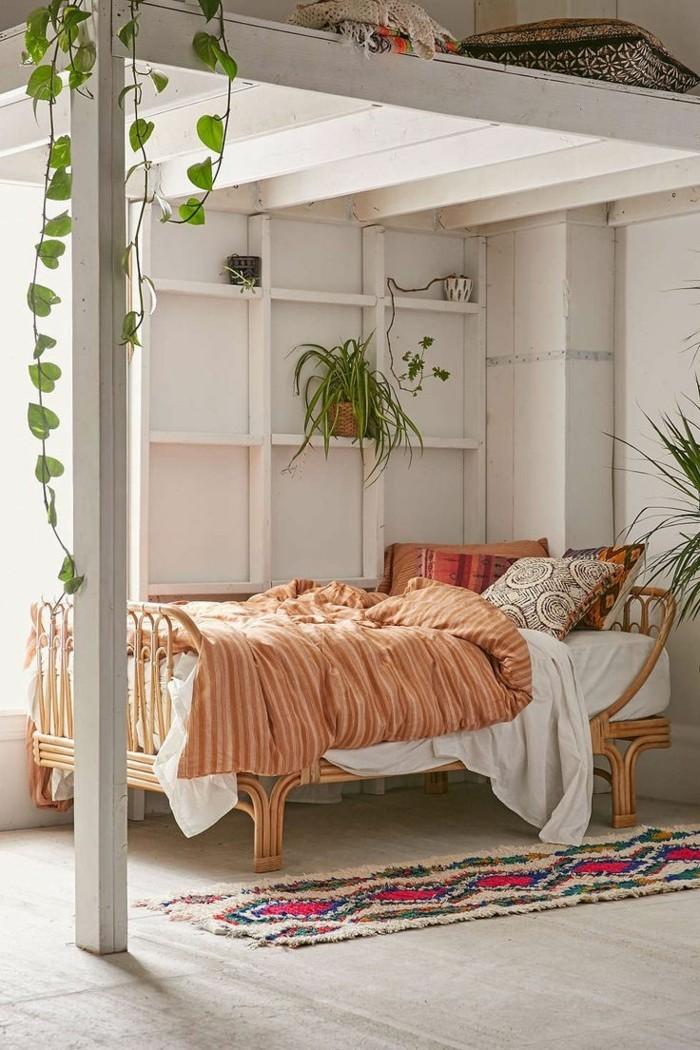 gestaltung schlafzimmer 20 beispiele wie sie ein exotisches schlafzimmer einrichten. Black Bedroom Furniture Sets. Home Design Ideas