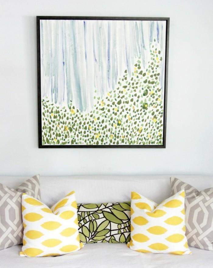 wohnung einrichten ideen eklektisch wohnzimmer dekorieren