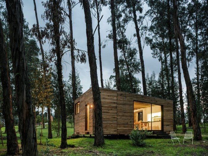 ökohaus holzhaus bauen nachhaltig bauen