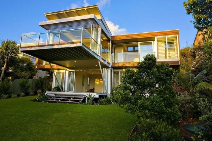 ökohaus nachhaltig bauen holzhaus