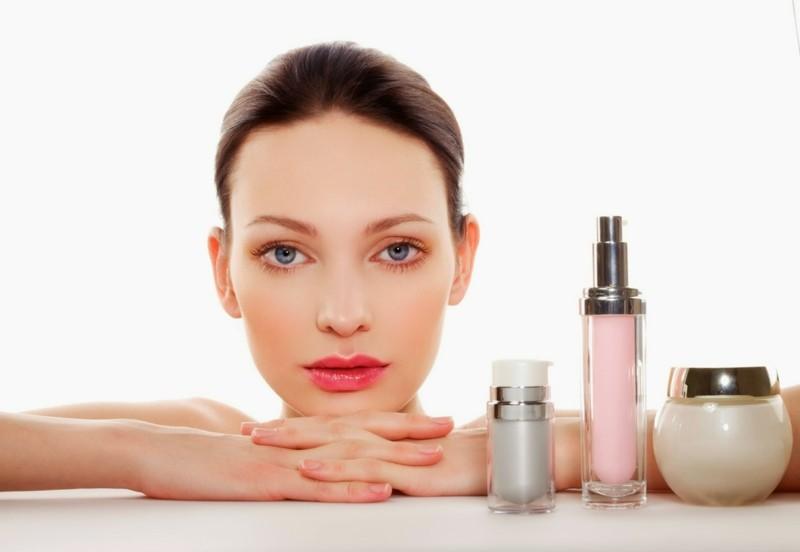 basische hautpflege gesichtspflege kosmetik produkte