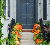 Herbst deko und diy ideen mit k rbis for Herbstdeko mit kurbis