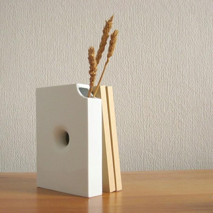 diy ideen wohnideen bastelideen goldpapier aufziehen buchstopper