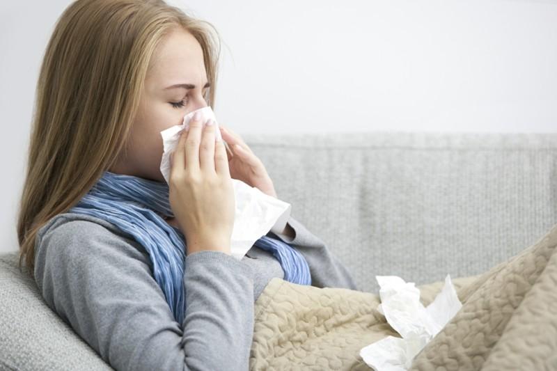 Erkältung stoppen und vorbeugen gesund leben