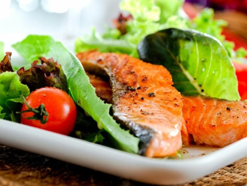 fisch diat gesunde ernahrung fischgerichte
