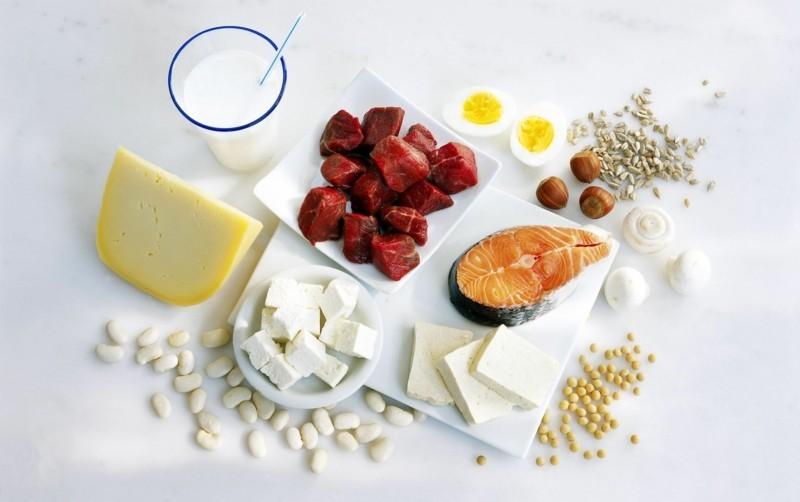 fisch diat milchprodukte gesunde ernahrung