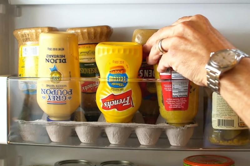 Kühlschrank Ordnung : Kühlschrank archive amerikanisch kochen