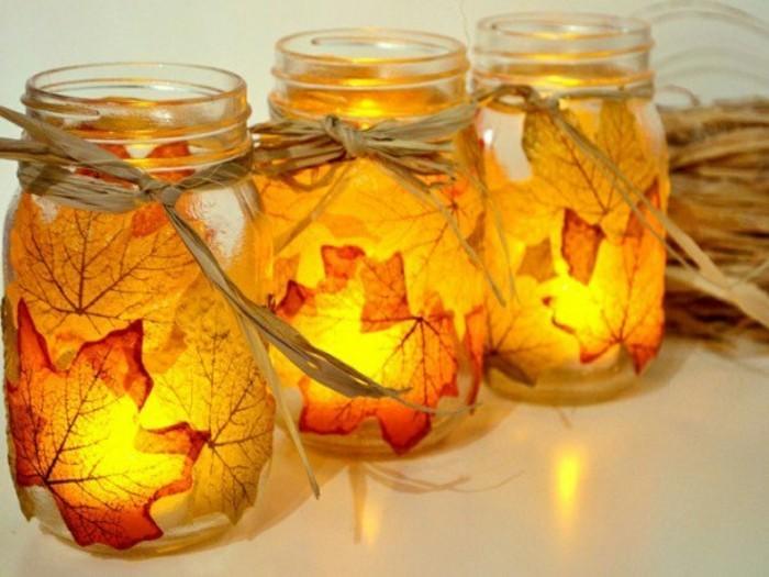 Herbst deko gestalterische tipps f r ein gutes gelingen - Deko ideen herbst ...