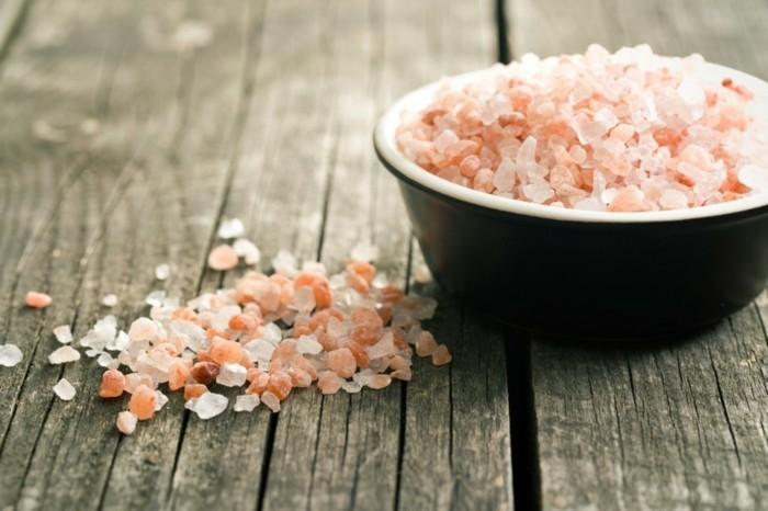 himalaya salz wirkung gesundheit auswirkung