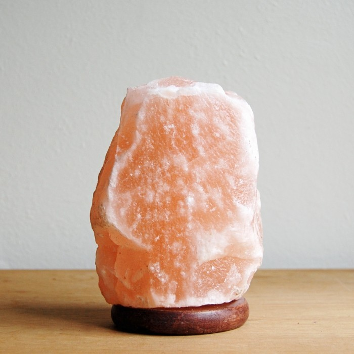 himalaya salz wirkung lampe auswirkung gesundheit