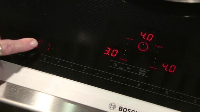 induktionsherd einstellen nachteile vorteile moderne kuche