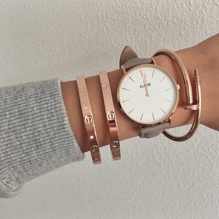 schmuck kaufen tipps armbanduhr schmuckaufbewahrung