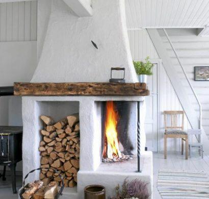 kamin wohnzimmer tipps reinigung – marikana, Mobel ideea