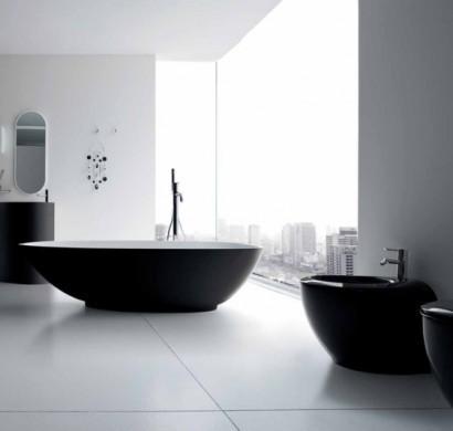 badezimmergestaltung das moderne bad bietet komfort. Black Bedroom Furniture Sets. Home Design Ideas