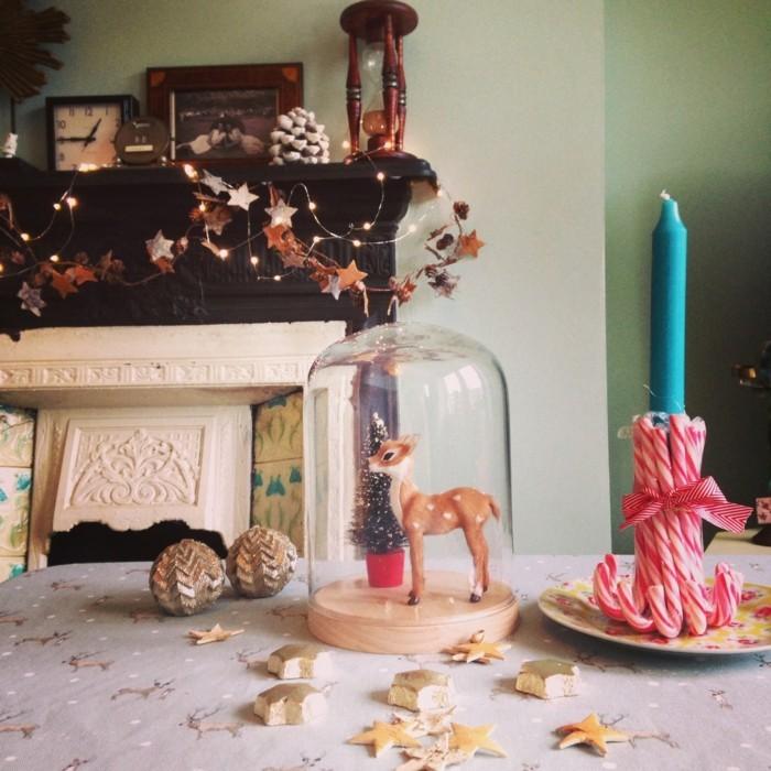 deko zu weihnachten weihnachtliche accessoires