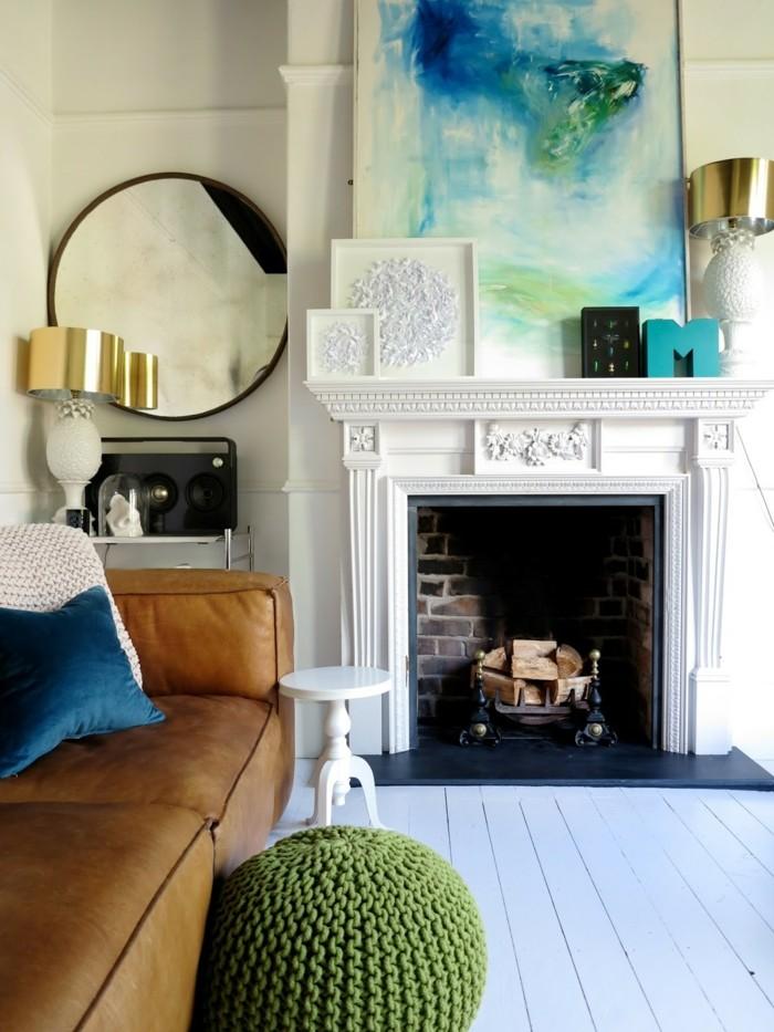 Wohnideen Und Dekoration 30 kamin deko tipps für mehr komfort und gemütlichkeit