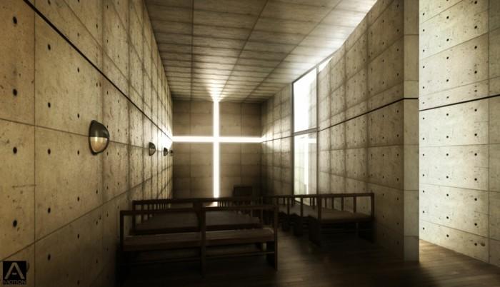 die kirche bleibt dorf kirche des lichts