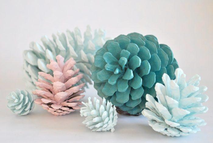 diy-deko-zapfen-farben-pastellnuancen