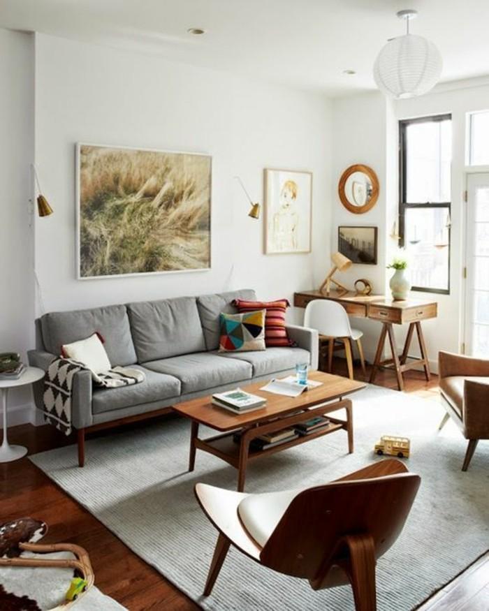 Arbeitsplatz Im Wohnzimmer – ElvenBride.com