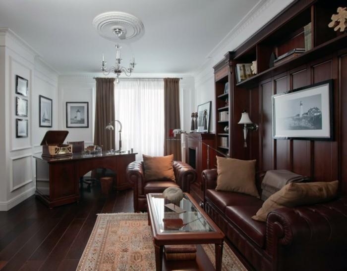 Einrichtungsideen Wohnzimmer, wie Sie den Wohnbereich mit ...