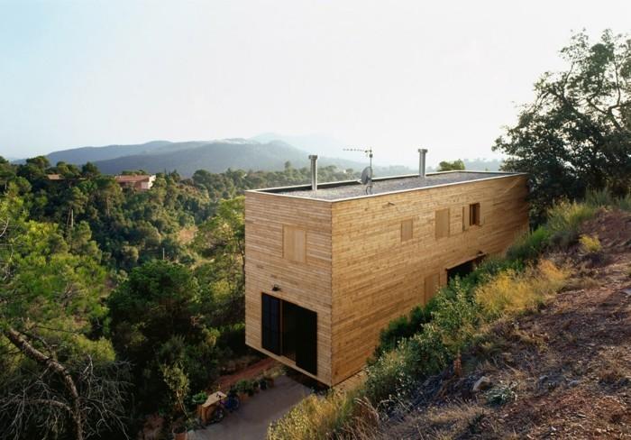ökohaus nachhaltiges bauen holzhaus