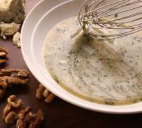 Grillsaucen Rezepte, die perfekt zu gegrilltem Gemüse passen