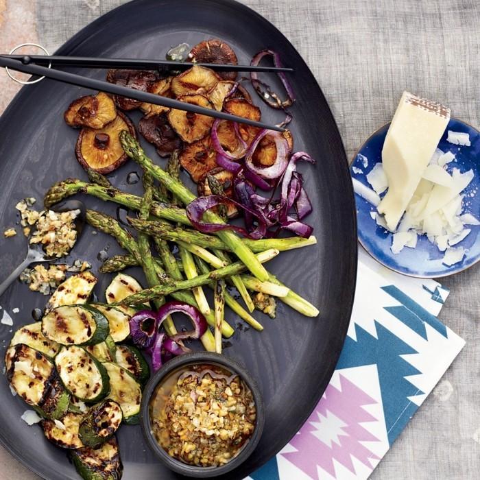 grillsaucen rezepte bbq sosen walnuss dressing3