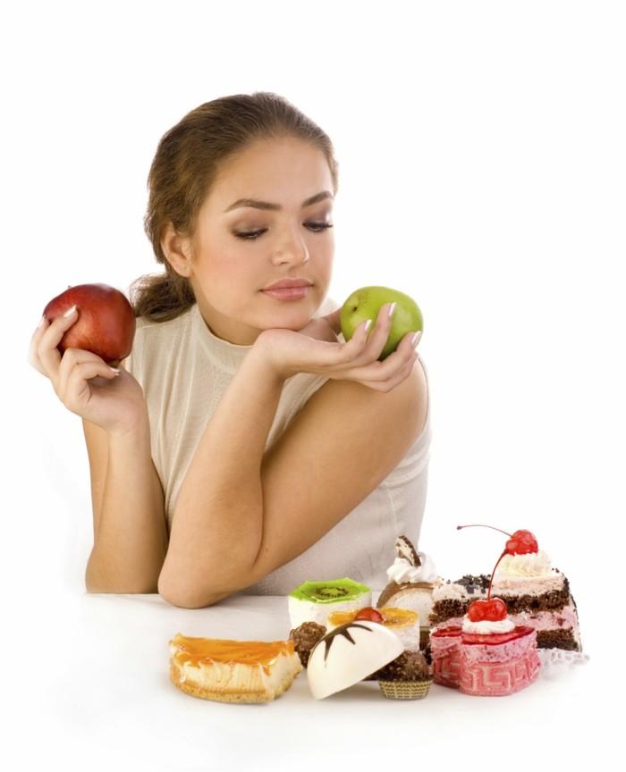 haarpflege tipps gesund essen auswirkung haar haut