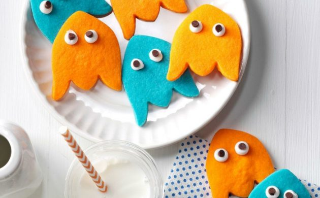 halloween-ideen-gespenster-kekse-zubereiten