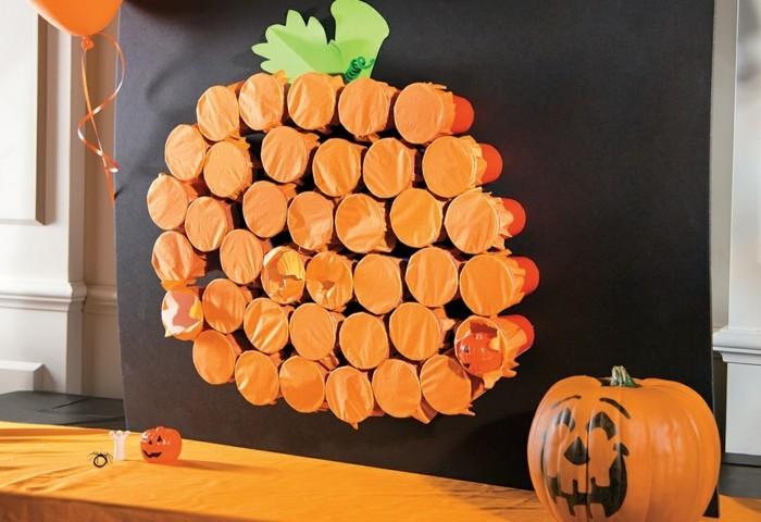 halloween ideen kinder spiele ausdenken sich amüsieren