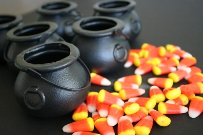 halloween ideen kinderparty lustige ideen