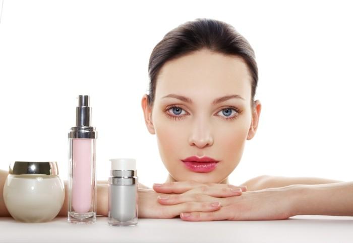 haut pflegen tipps kosmetik auswählen