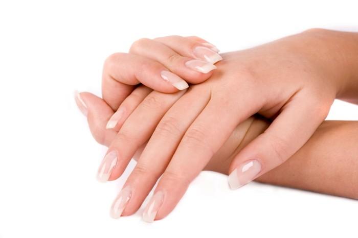hautpflege tipps haende pflegen hausgemachte maske handpflege