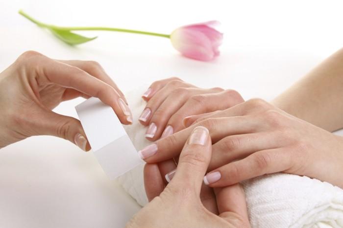 hautpflege tipps handpflege nagelpflege nageldesign