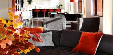 herbst-deko-ideen-farbgestaltung-wandgestaltung-wohnideen14