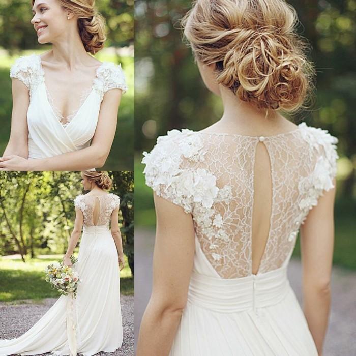 Fantastisch Kleid Designer Hochzeit Zeitgenössisch - Brautkleider ...