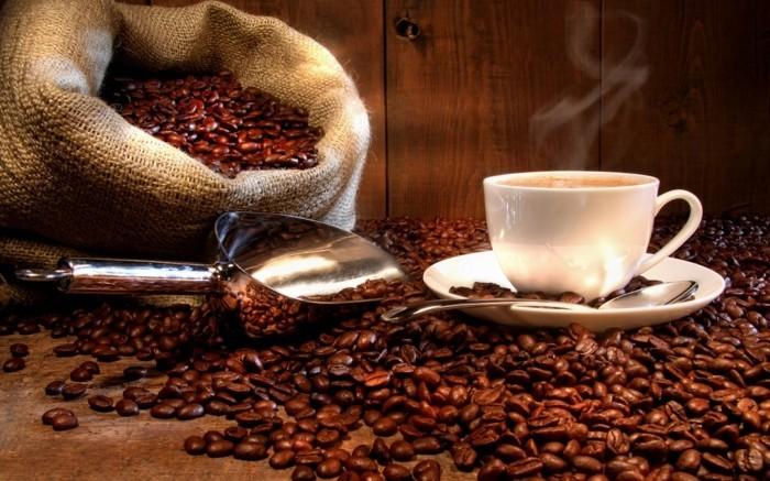 ist kaffee gesund bohnenkaffee espresso bio kaffeebohnen antioxidantien