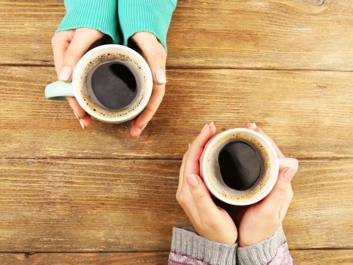 ist kaffee gesund bohnenkaffee espresso gesundheit kaffeebohnen antioxidantien mineralien