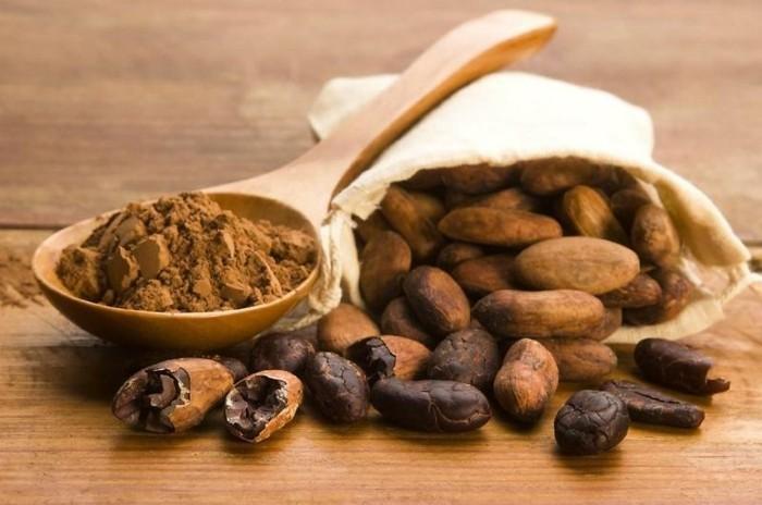 ist kaffee gesund bohnenkaffee espresso kakaobohnen bitterstoffe antioxidantien