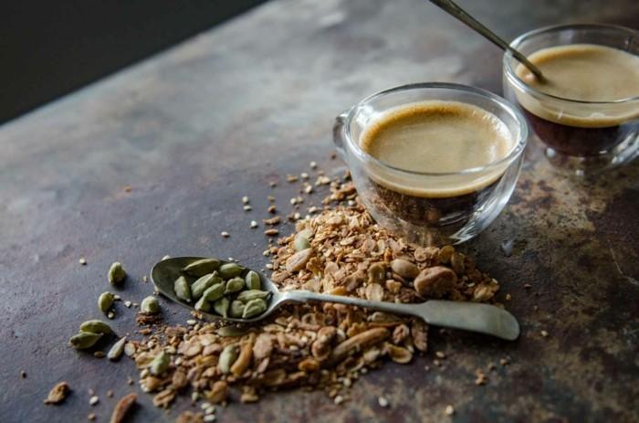 ist kaffee gesund bohnenkaffee espresso kardamom antioxidantien