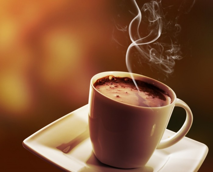 ist kaffee gesund kaffeetrinker koffein antioxidantien