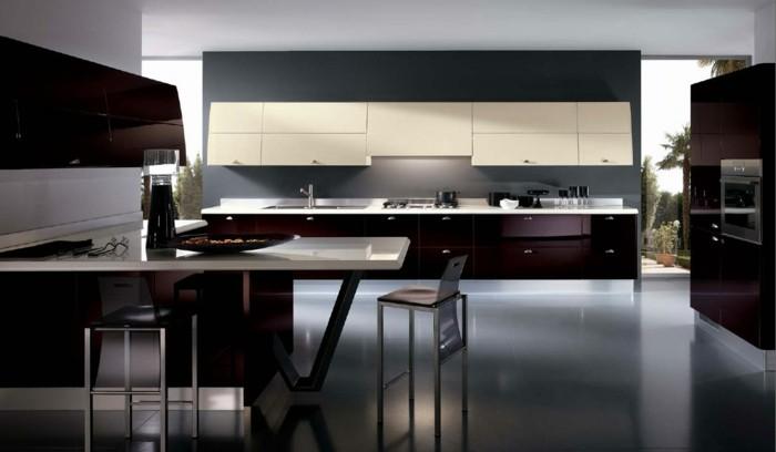 kuchengestaltung kuchendesign italienische kuchenmobel kuchenzeile