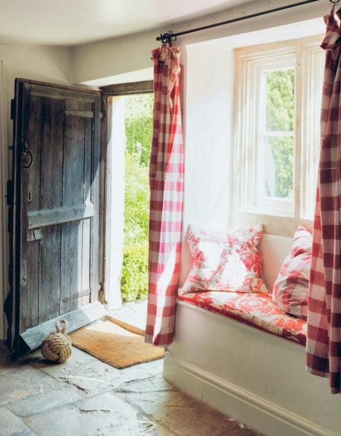 Einrichtung im Landhausstil – Landhausmöbel und rustikale ...