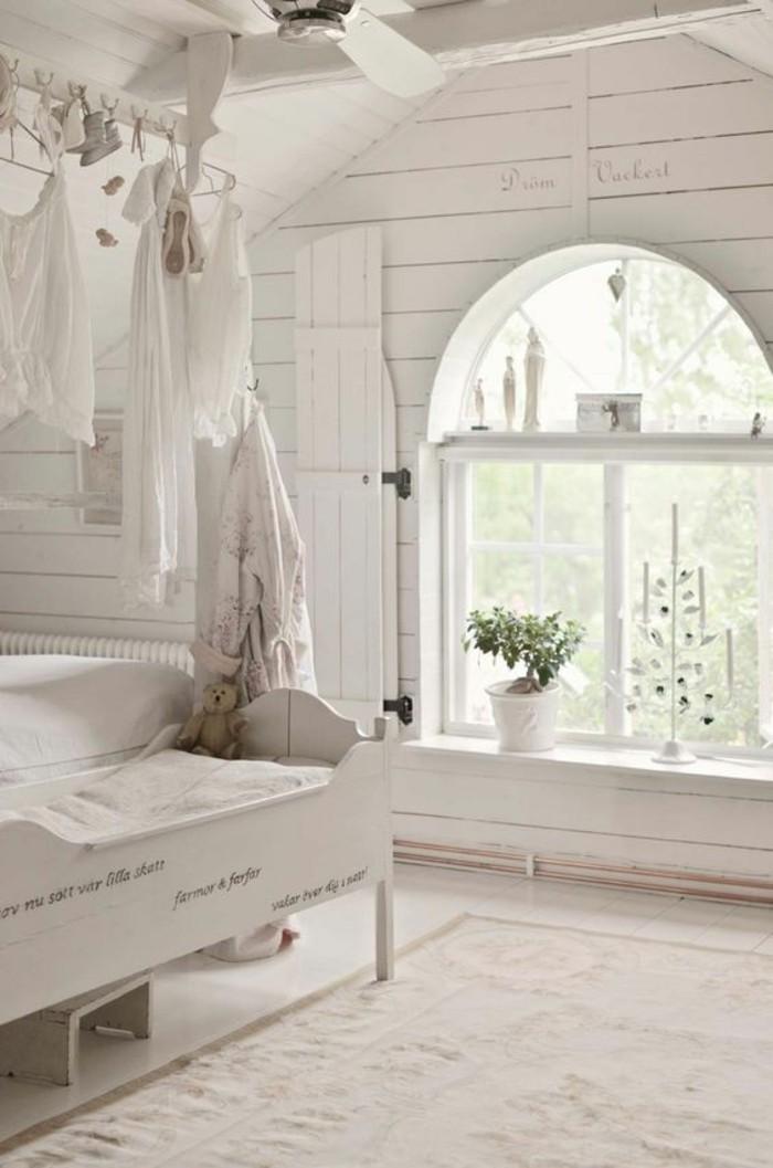 landhausmoebel einrichtung landhausstil schlafzimmer weis
