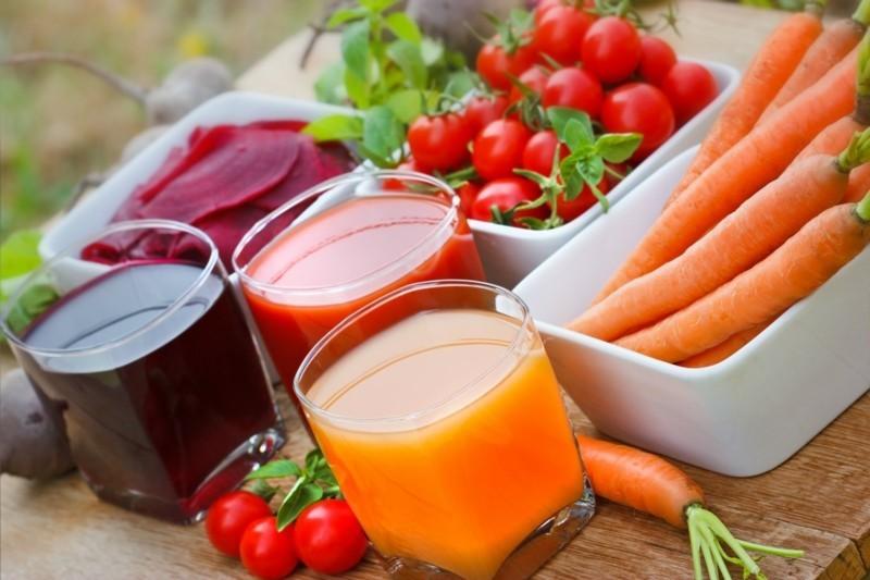 lebe gesund detoxkur tipps gesundheitstipps detox safte