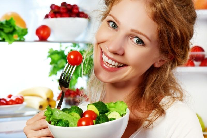 lebe gesund detoxkur tipps gesundheitstipps gemüsesalat