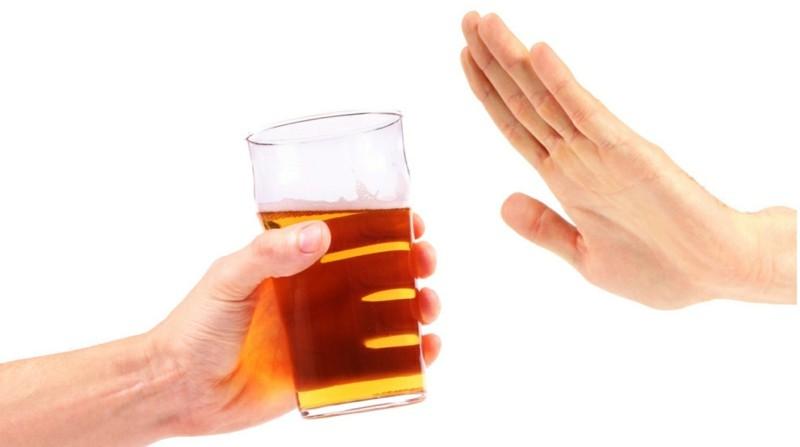 lebe gesund detoxkur tipps gesundheitstipps kein alkohol trinken