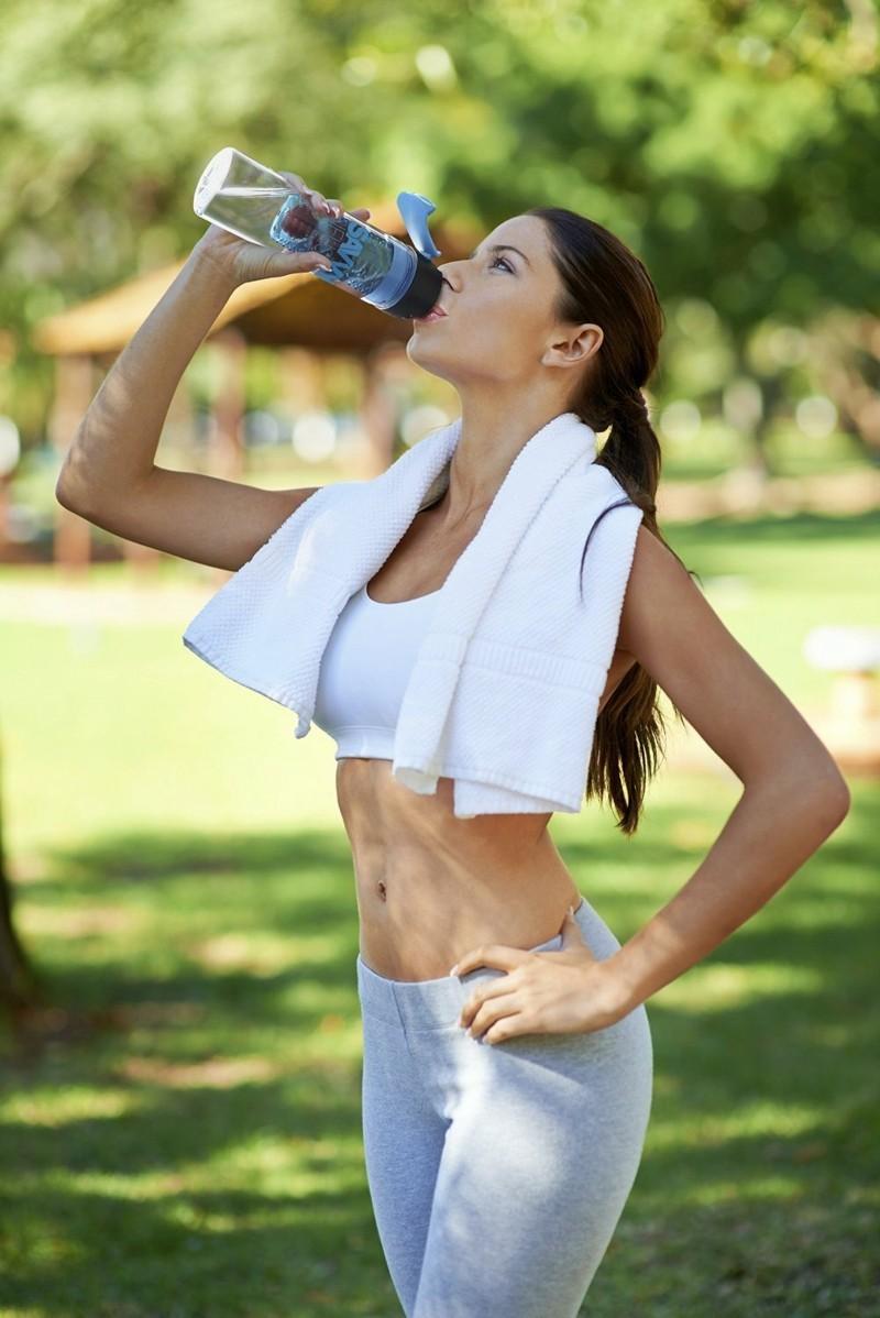 lebe gesund detoxkur tipps gesundheitstipps sport treiben