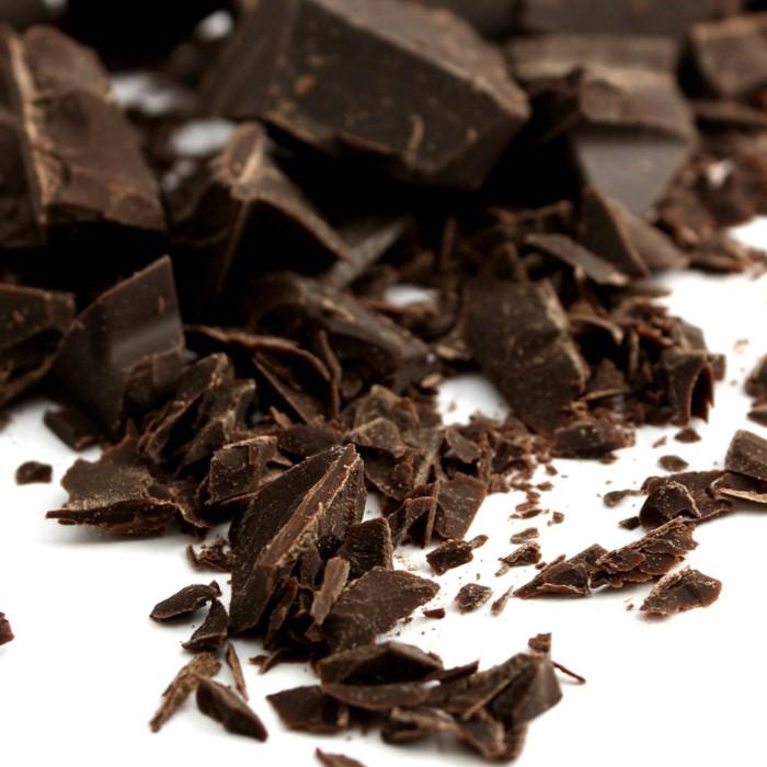 lebe gesund schwarze schokolade essen